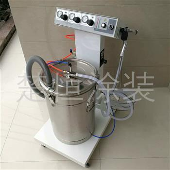 楚恒静电专业制造静电喷涂机