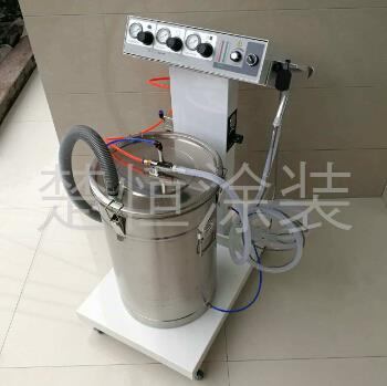 【静电喷涂机】方便、快捷的喷涂设备